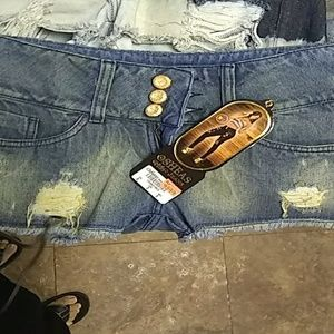 Oshers Jeans